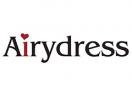 Cupones de descuento Airydress