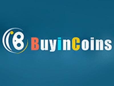 Cupones de descuento BuyInCoins