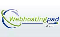 Cupones de descuento WebHosting Pad